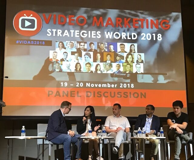strategies world 2018 panel discussion